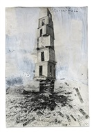 sternenfall by anselm kiefer