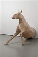 bill (horse) by anne arnold