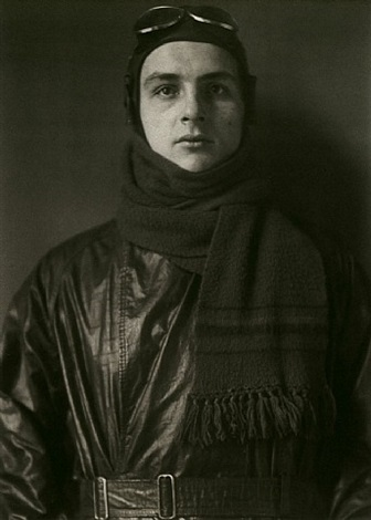 aviator by august sander