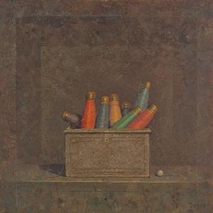 spools by kirill doron