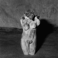 metamorphosis by roger ballen