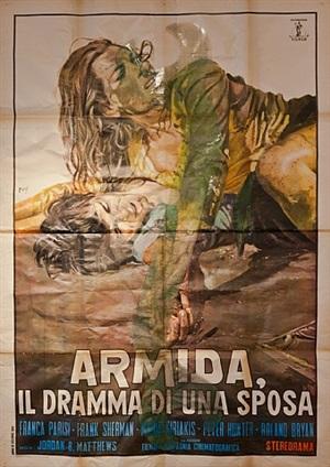 armida il dramma di una sposa 1969 by giulia piscitelli