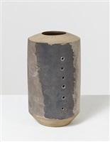 concetto spaziale (vaso) by lucio fontana