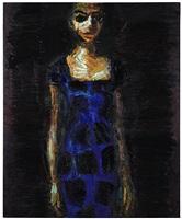 figure iii by thomas newbolt
