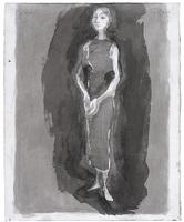 figure by thomas newbolt