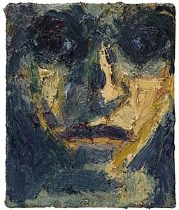 head vii by thomas newbolt