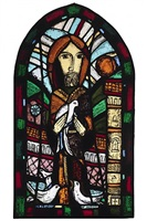 st francis by greg tricker