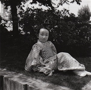 ota, gunma prefecture by issei suda