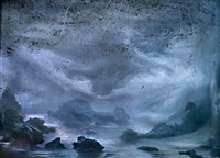 july 3, 2004 by kim keever