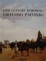 19th century european virtuoso painters