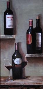 vertical wines by kelly birkenruth