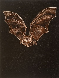 bat by robert l. weaver