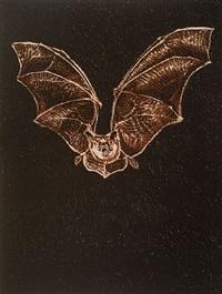 bat by robert l. weaver