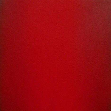 crush (red green) by ruth pastine