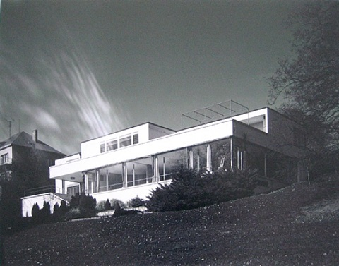 tugendhat house, h.t.b.01 l.m.v.d.r. by thomas ruff
