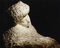 portrait of lady sackville by auguste rodin