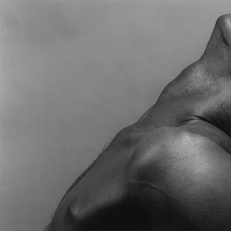 alistair butler by robert mapplethorpe