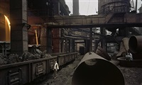 furnace by chen jiagang