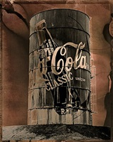 coke by guillaume zuili
