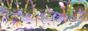 tomokazu matsuyama: the future is always bright
