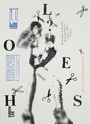 holes xii (rihanna) by johannes wohnseifer