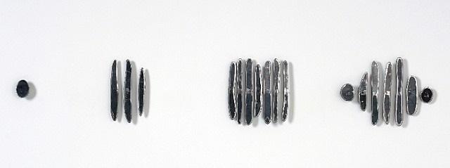 1, 2 3…14 by carolina sardi