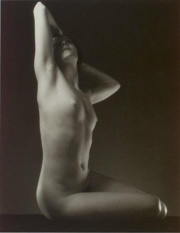 nude miss sousa by edward steichen