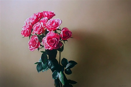 rose serenade by leon belsky