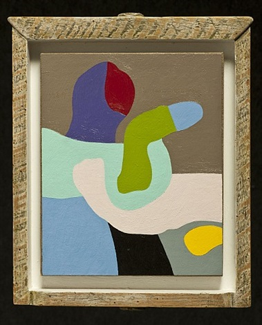 new member, #7 by frederick hammersley