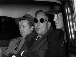 suspect, 1950 by stan douglas