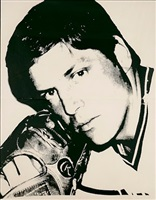 tom seaver by andy warhol