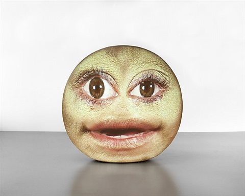 soft 79 by tony oursler