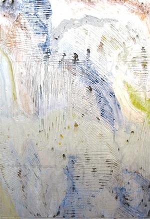 sky impression 9 by johannes vanderbeek