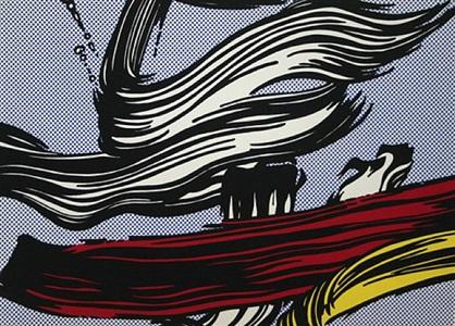 art wynwood miami by roy lichtenstein