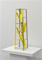untitled 3 yellow by willard boepple