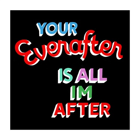 your everafter is all im after by stephen powers