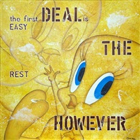 the first deal is easy the rest however by don ken