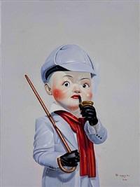 roles sherlock holmes by huang yin