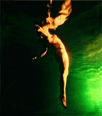 rapture by eric zener