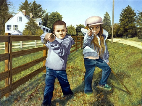bonnie and clyde by miguel paredes
