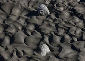 mudder - gletcher land / mud - glacier land by per bak jensen