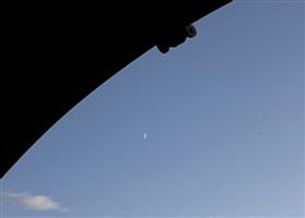 måne / moon by per bak jensen