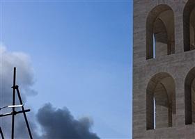 stillads / scaffold by per bak jensen