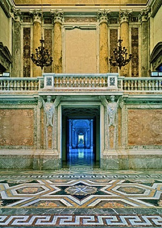 caserta (yellow) by dieter rehm