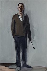 le peintre by fermin aguayo