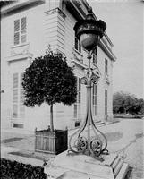 chateau de bagatelle by eugène atget