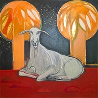 the wise goat by selina trieff