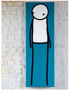 walk by stik by stik