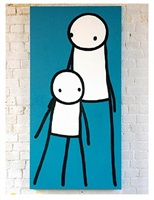 parent by stik
