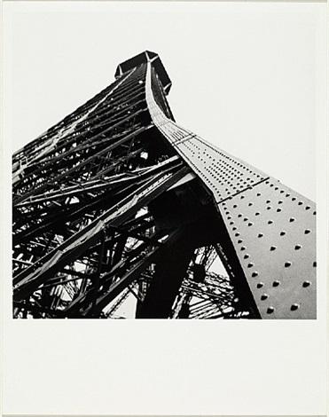 torre eiffel by joaquim gomis